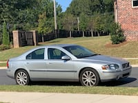 Volvo - S60 - 2002 Indian Trail