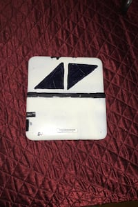Custom painted 3ds xl