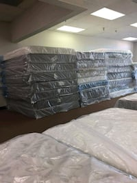 MATTRESS CLOSEOUT - All sizes available Bakersfield, 93313