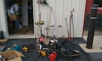 Assorted Machinery and Tool Lot Frederick, 21703