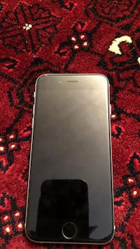 Space gray iphone 6s 64GB West Sacramento, 95691