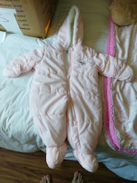 Baby snow suit Guelph
