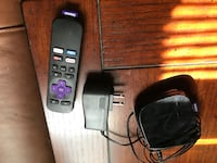 Roku unit for TV Chatham, N7L 2G1