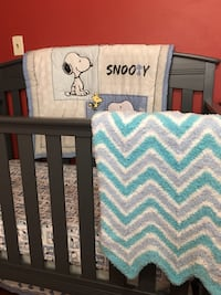 Handmade Super Soft and Cozy Blankets Frederick, 21701