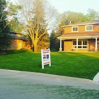 Lawn maintenance Toronto and the GTA Vaughan, L6A 4A8