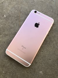 Apple iPhone 6s Plus - 128GB - RoseGold (Factory Unlocked) Smartphone  Silver Spring, 20901