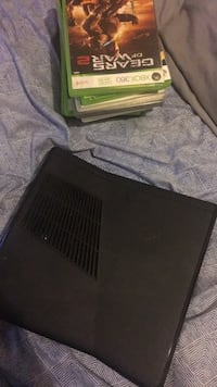 Xbox 360 make your offer 50 n up has everything you need  Broken Arrow, 74014