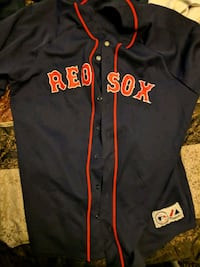 Red Sox jersey  Syracuse, 13212