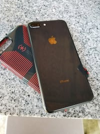 IPhone 8+(AT&T) trade for S9+ (AT&T) or iPhone X Wrightsville, 17368
