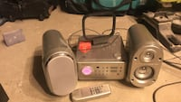 Protocol radio/cd player with remote Hicksville, 11801
