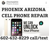 cell phone and computer repair  Phoenix