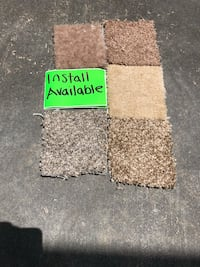 Buy and Get Carpet get Installed  Thomaston, 30286