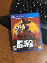Red dead redemption 2 Albuquerque, 87121