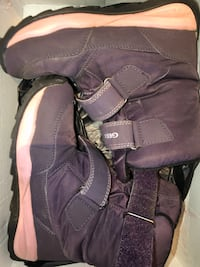 Barn winter shoes; good condition; size 31 (EUR); 150 NOK