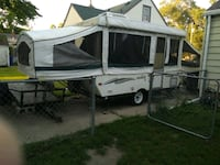 2003 Palomino Mustang Pop-Up Camper Des Moines, 50316