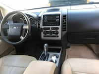 Ford - Edge - 2008 North Lauderdale, 33068