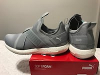 Puma Mega NRGY X Wn's. Value of $100 + tax selling for $80 Montréal, H3W 1K6