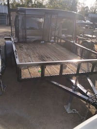 1999 utility trailer. 10 feet by 78 inches Bowie, 20721