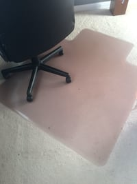 Chair mat for carpet  Milton, L9T 6B8