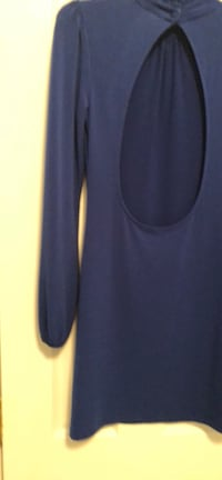 Dress size small backless Baltimore, 21202