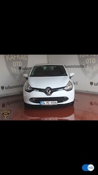 2015 model 49.000 binde clio Ataşehir, 34755