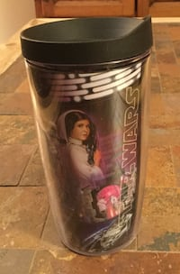 Star wars tervis insulated tumbler with lid Edmonton, T5A
