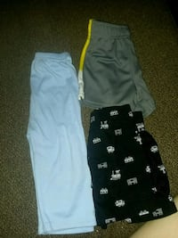 two black and white pants Christiansburg, 24073