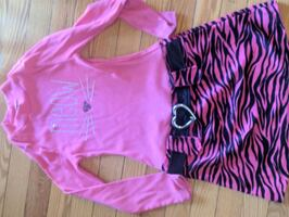 Girls Fashionable Cloths