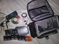 CANON Camcorder video package Cape Coral, 33914