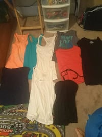 women's assorted clothes Athol, 01331