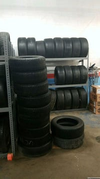 Great Condition Tires Woodbridge, L4L