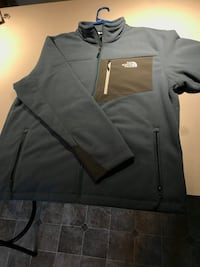 North Face fleece jacket - XL Woodbridge, 22193