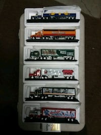Diecast Matchbox collectors Madison Heights, 48071