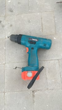 Drill sold as is no charger  2341 mi