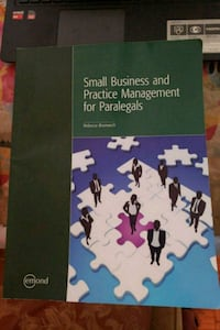 Small business and Practice Managment  Toronto, M3C