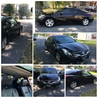 2010 Nissan Altima Coupe Temple Hills