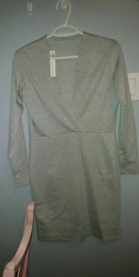 Grey dress Brampton, L6X 1M6
