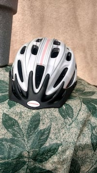 Schwinn bicycle helmet-adult s/m