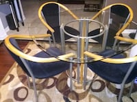 Sturdy Table & Chairs West Bloomfield Township