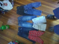 toddler's assorted clothes Lincoln, 68508