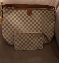 Great Quality Damier Hobo Purse Oldsmar, 34677