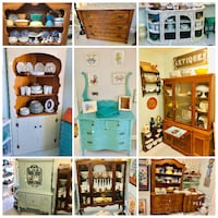 China cabinet/  buffet / hutch / server collection Kensington, 20895