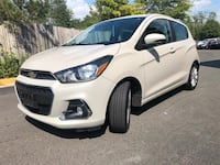 Chevrolet Spark 2017 Chantilly