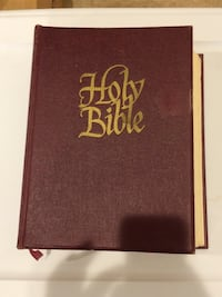 Holy Bible- 1959 King James Authorized Version Henderson, 89014