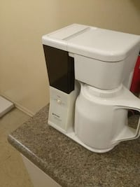 Coffee maker Toronto, M1J 3C3