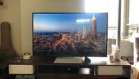 TV 55 inch Toshiba with Chromecast built in Vancouver, V5Z 4C2