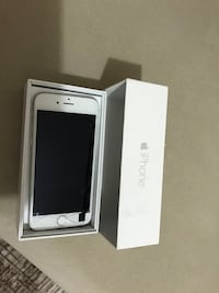 İphone 6s 16 gb Silver