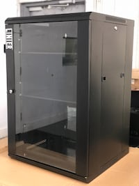 Linier® Wall Mount Server Cabinet - Kendall Howard Plainview