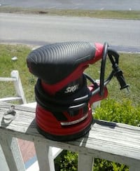 red and black wet and dry vacuum cleaner North Augusta, 29841
