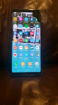 Samsung Galaxy Note 8 (unlocked) Lakewood Township, 08701